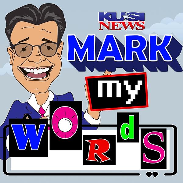 KUSI News: Mark My Words (KUSIMarkMyWords) Profile Image | Linktree