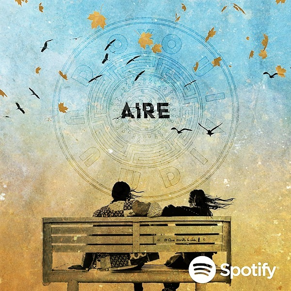 AIRE 🎧 Spotify