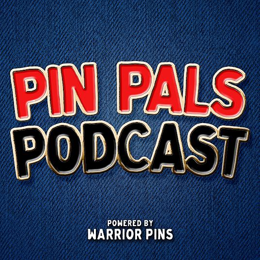 📌🎙Pin Pals Podcast (pinpals) Profile Image | Linktree