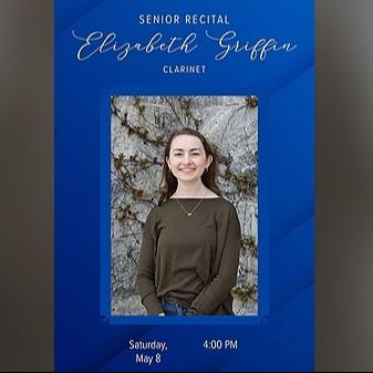 @HCmusic Senior Recital: Elizabeth Griffin '21, clarinet - May 8th - 4:00pm Link Thumbnail   Linktree