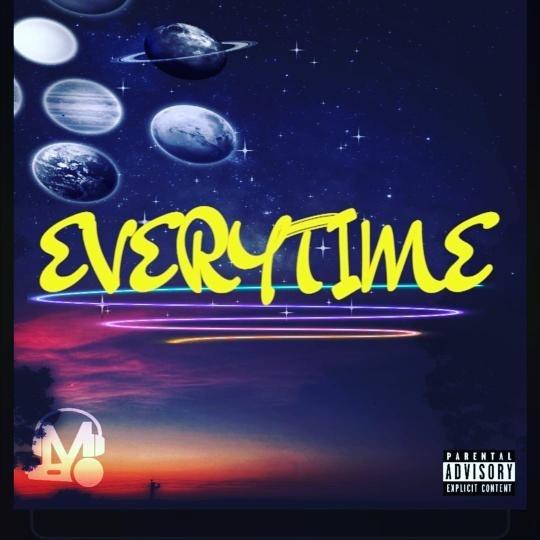 Mindset 'EVERYTIME' Lyric Video on YouTube Link Thumbnail   Linktree