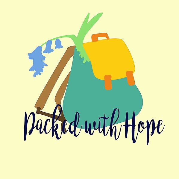 @packedwithhope Profile Image | Linktree