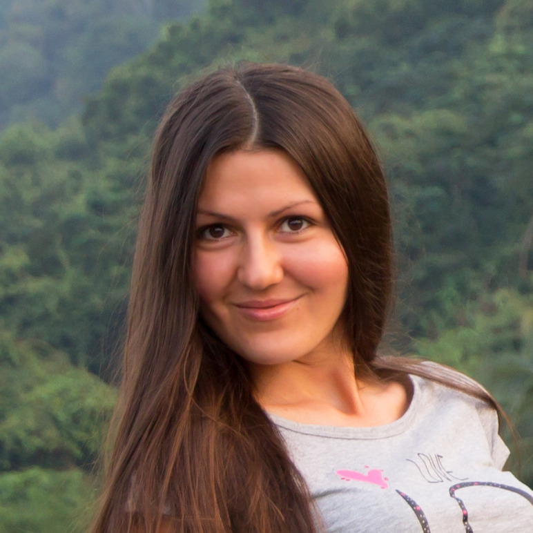 @nadezda.gudeleva Profile Image | Linktree
