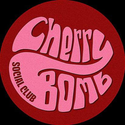 Cherry Bomb Social Club (cherrybombsocialclub) Profile Image | Linktree