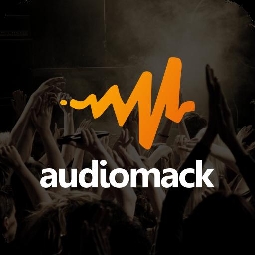 "Stream my Music on ""Audiomack"""