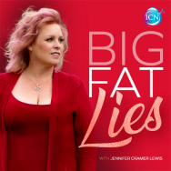 Big Fat Lies with Jennifer Cramer Lewis