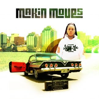 BBR - MAKIN' MOVES EP