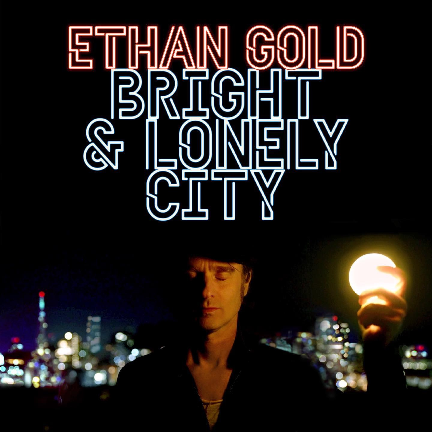 """ETHAN GOLD """"Bright & Lonely City"""" Link Thumbnail   Linktree"""