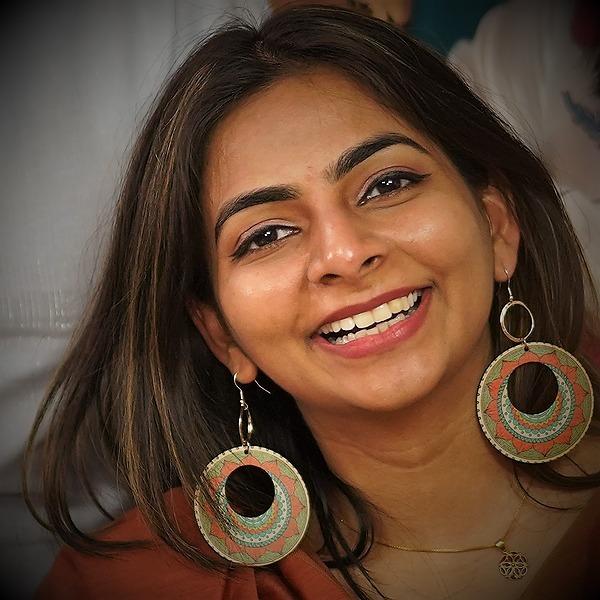 Musicking with Sanjeevani (musickingwithsanjeevani) Profile Image | Linktree