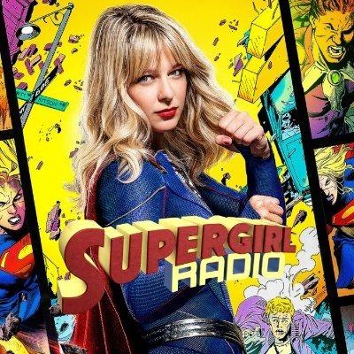 @SupergirlRadio Profile Image   Linktree