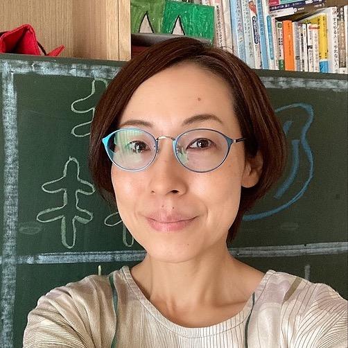 @chinatsu_fukuzawa Profile Image   Linktree