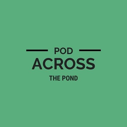 @Podacrossthepond Profile Image | Linktree