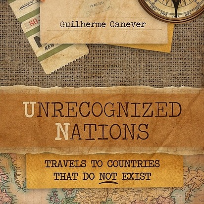 @Saiporai Book: Unrecognized Nations - Travels to countries that do not exist Link Thumbnail   Linktree
