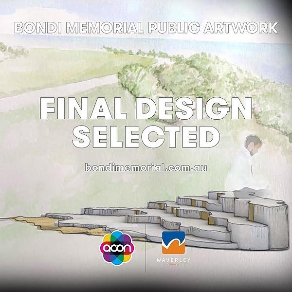@ACONhealth Final Design for the Bondi Memorial Announced Link Thumbnail   Linktree