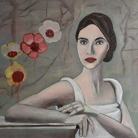 @lisamckendrickart Artist website Link Thumbnail | Linktree