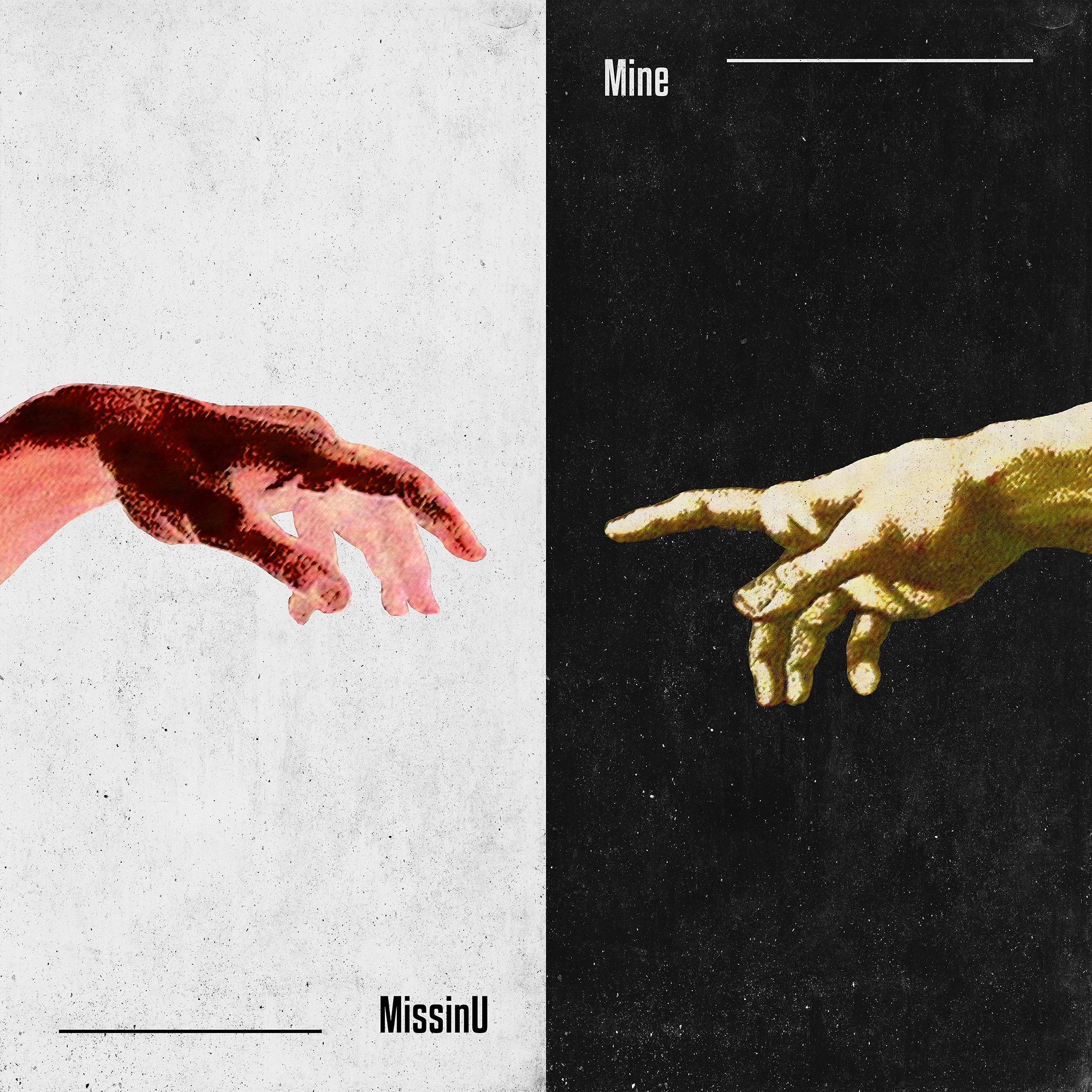 ARTWRK Missin' U / Mine Link Thumbnail | Linktree