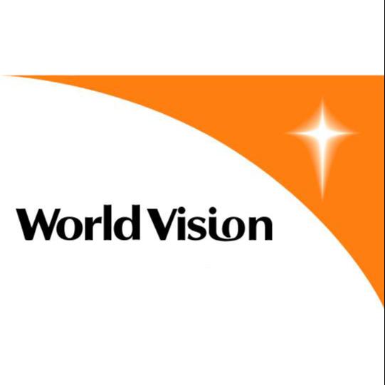 @patriciaheaton World Vision Link Thumbnail   Linktree