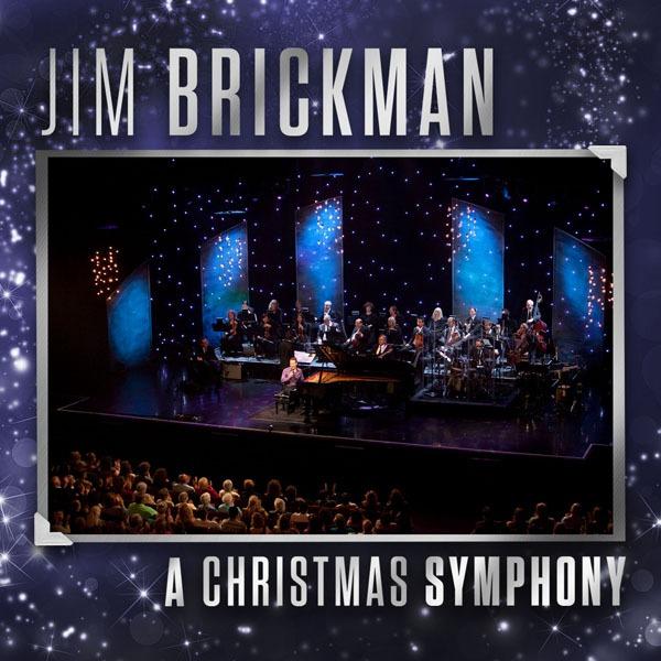 Jim Brickman Oh Holy Night f/Kelli O'Hara & Once Upon a December (Streaming) Link Thumbnail | Linktree