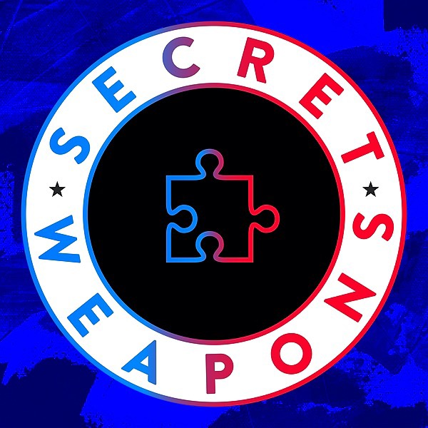 @PuzzleProjectsMusic FREE DOWNLOAD - SECRET WEAPONS Link Thumbnail | Linktree