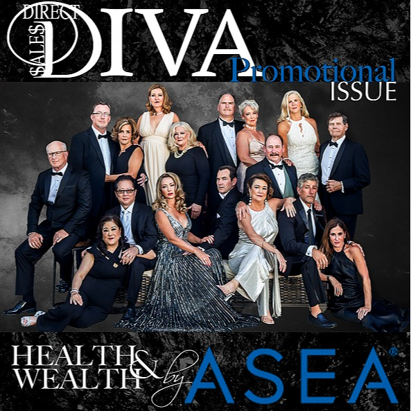INTEREST-SPECIFIC INFORMATION We ALL Decided to THRIVE (Download the magazine) Link Thumbnail | Linktree