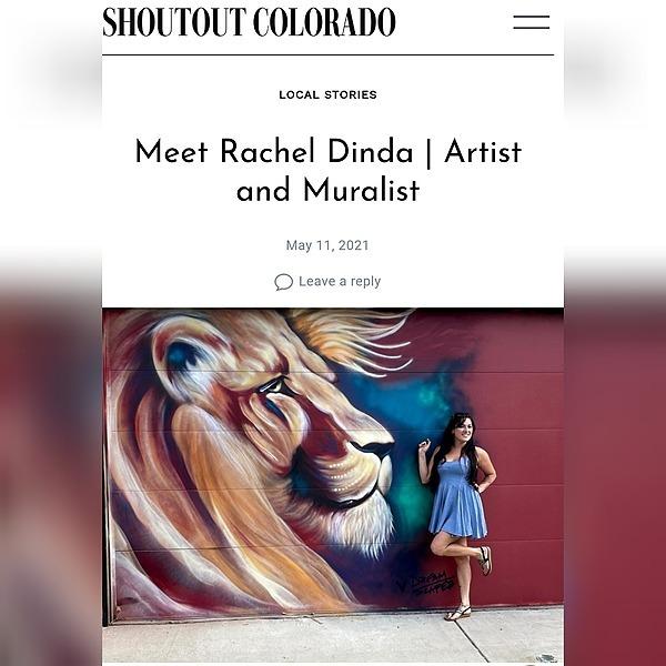 @Dreamscape_r Shout-out Colorado Article Link Thumbnail | Linktree