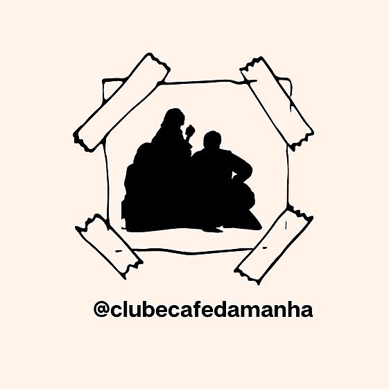 @clubecafedamanha Profile Image | Linktree