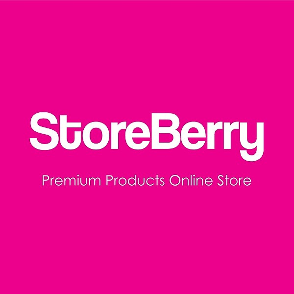@StoreBerryShopBlog Website - Product Showcase Link Thumbnail | Linktree