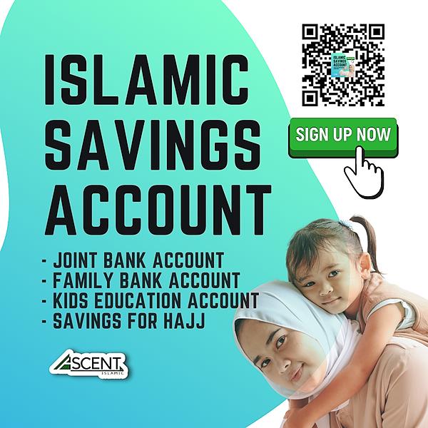 ContactUs@AscentIslamic Islamic Savings Account Link Thumbnail   Linktree