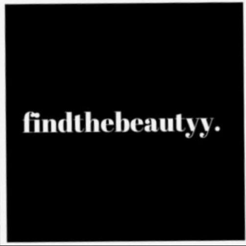 findthebeauty (findthebeauty) Profile Image   Linktree