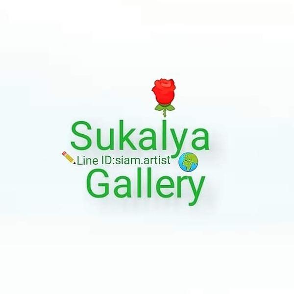 Sukalya Chearanantana Sukalya GallerY (ART/Things&Print) Link Thumbnail | Linktree