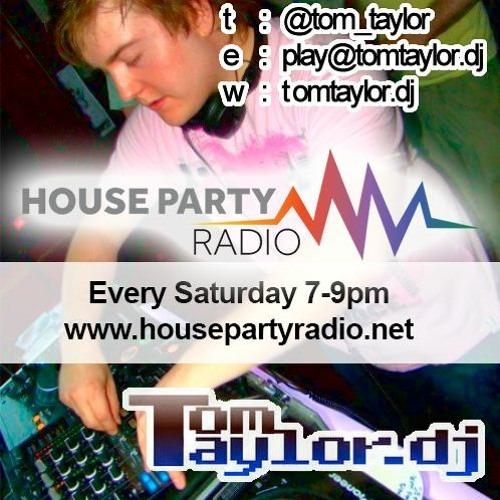 @tomtaylor Profile Image | Linktree
