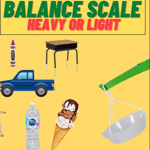 Miss Hecht Teaches 3rd Grade Balance Scale Worksheet Link Thumbnail | Linktree