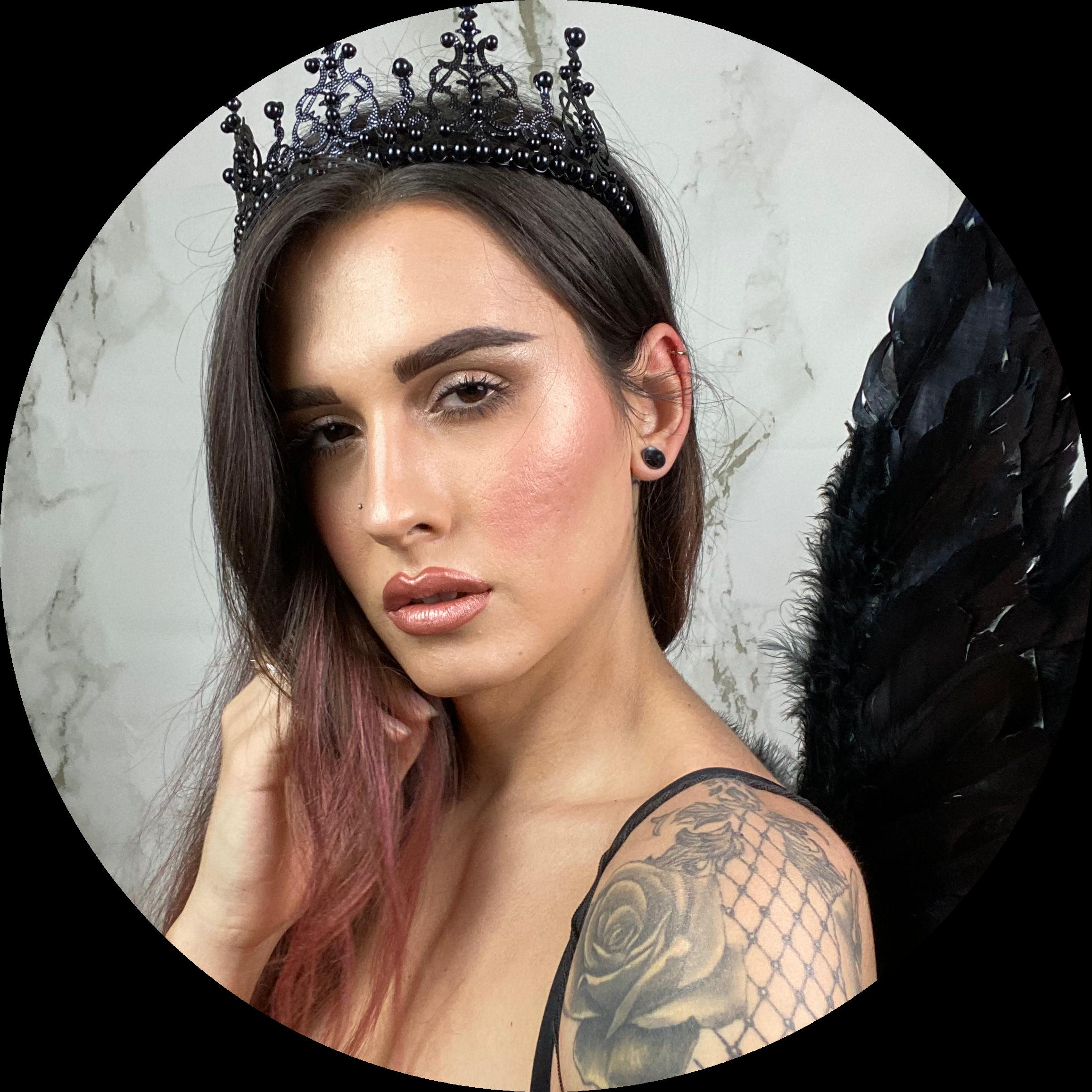 @rosalynnemontoya Profile Image   Linktree