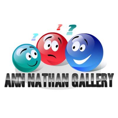 @annnathangallery Profile Image | Linktree