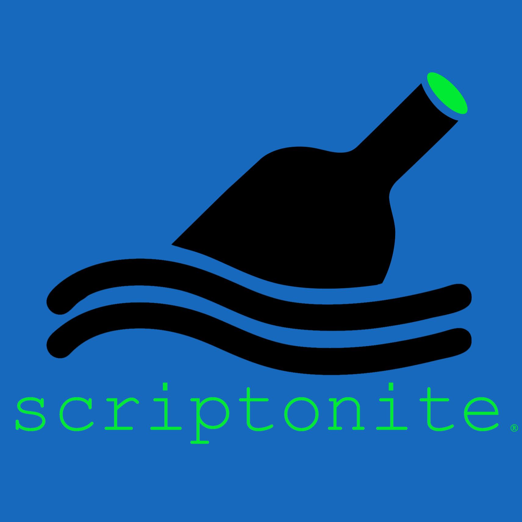 Scriptonite makers