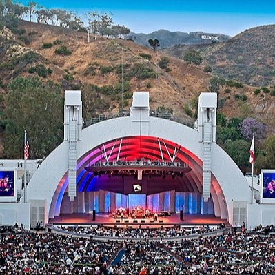 Kara Connolly Vote for me to play Hollywood Bowl! Link Thumbnail | Linktree