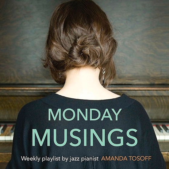 Monday Musings Weekly Spotify Playlist