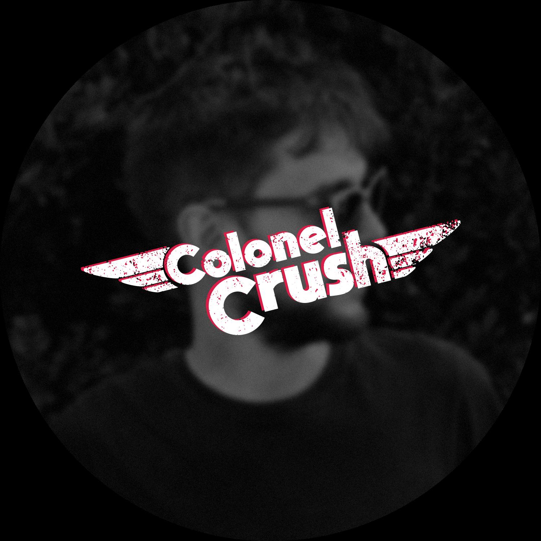 @colonelcrush Profile Image   Linktree