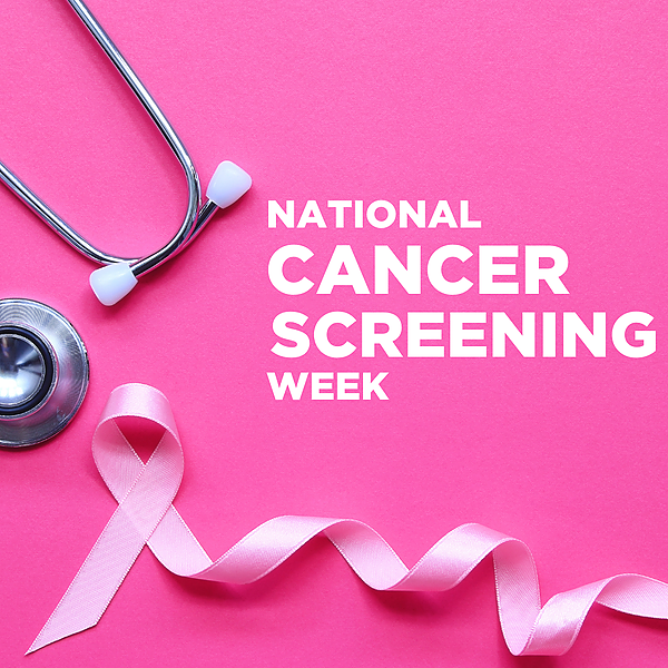 Receive Annual Mammogram/Breast Exam Reminders