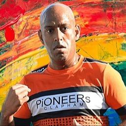 Rohan Kallicharan Why I'm running #21in2021 Link Thumbnail | Linktree