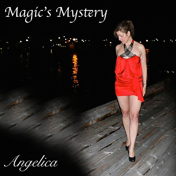 @angelicasmusic Magic's Mystery - Angelica Link Thumbnail   Linktree
