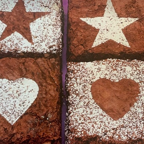 @Graces_bakes Chocolate and walnut brownies Link Thumbnail   Linktree