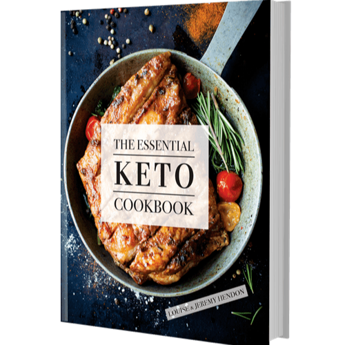 Youreduclub Store The Essential Keto Cookbook (Physical) - Free + Shipping Link Thumbnail | Linktree