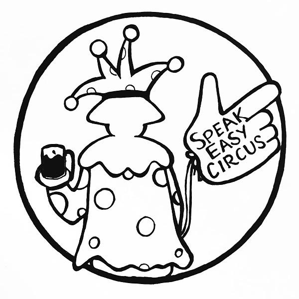 Speak Easy Circus Socials (SpeakEasyCircusSocials) Profile Image | Linktree