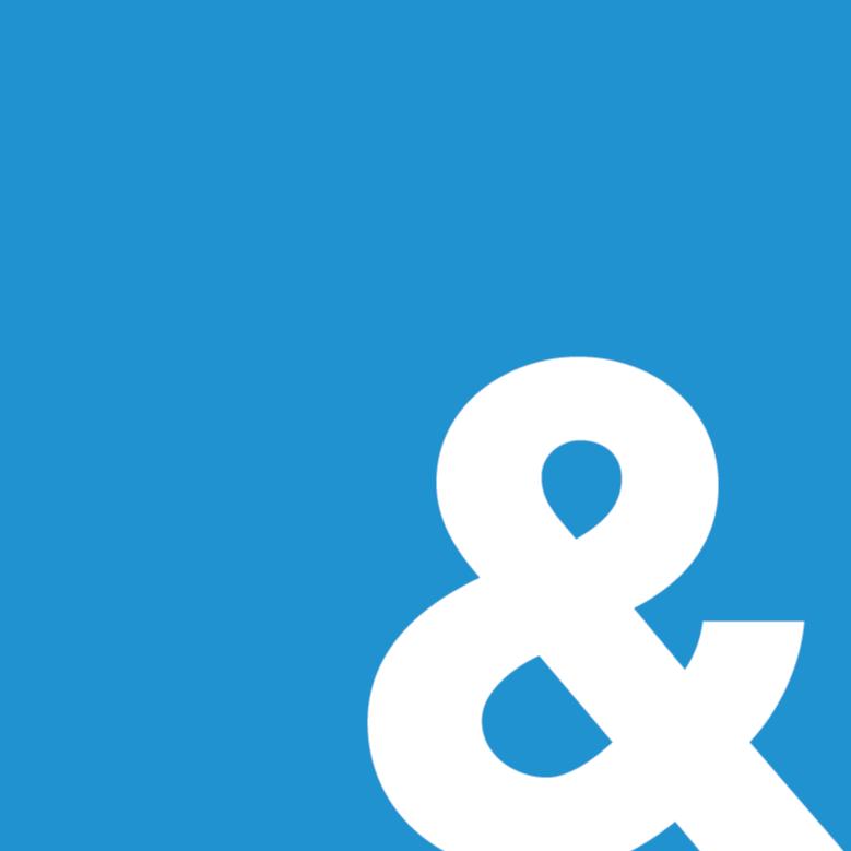 @ampersandinc Profile Image | Linktree