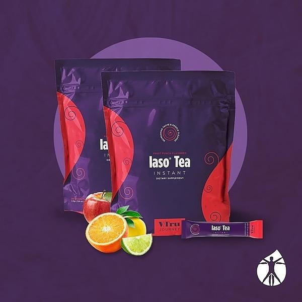 Global Wellness Queen Fruit Punch Flavor Tea Link Thumbnail   Linktree