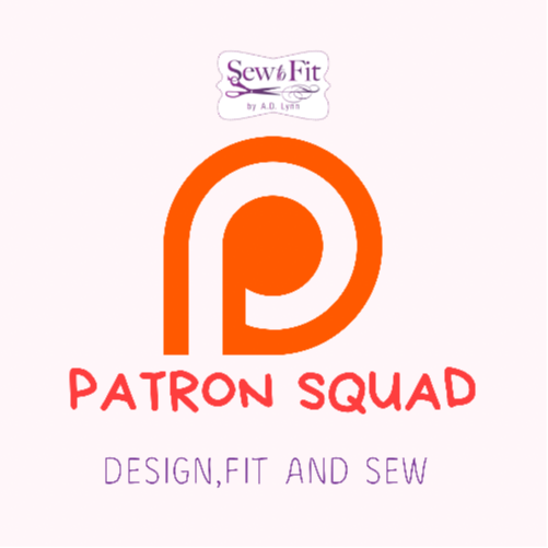 Sew-To-Fit by ADLynn Group member Support  Link Thumbnail | Linktree