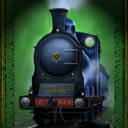 Random Scottish History 'Scottish Railway Incidents' (2020) Link Thumbnail | Linktree