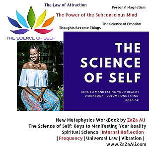 The Science of Self Workbook