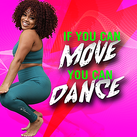 JOIN online GYM - MOVE